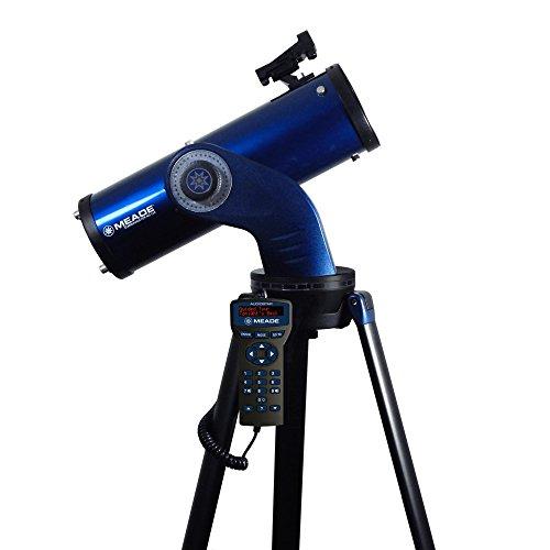 Meade Telescopio N 114/1000 StarNavigator 114 NG AZ Goto