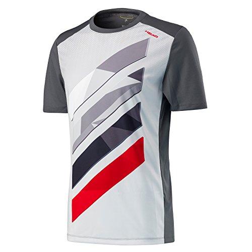 head-vision-striped-crew-shirt-boys-camicia-ragazzi-anthracite-152