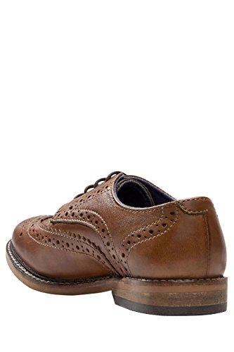 next Garçon Chaussures richelieu classiques (Garçon) Tan