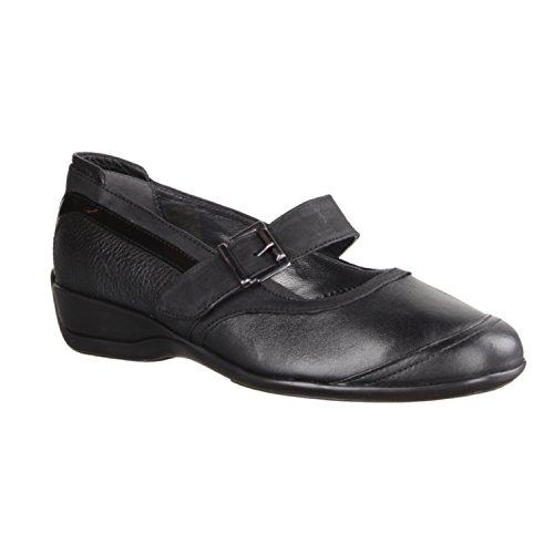 x-sensible-rubano-zapatos-comodos-relleno-suelto-zapatos-mujer-comodo-bailarina-mocasines-negro-piel