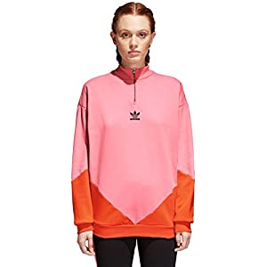 adidas Damen Clrdo Sweatshirt
