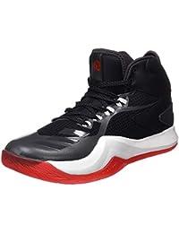 premium selection 6be2a 4fdcd adidas D Rose Dominate IV, Zapatillas de Baloncesto para Hombre