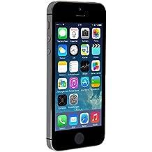 Apple iPhone 5s 32GB spacegrau (Generalüberholt)