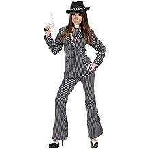 Suchergebnis Auf Amazon De Fur Gangster Kostum Damen
