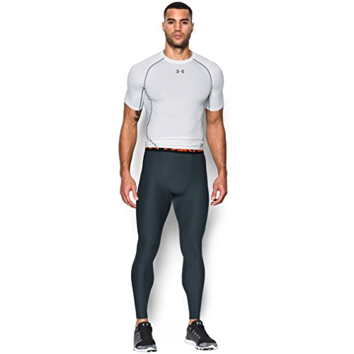 Under Armour Herren Hg Armour 2 Legging, Einheitsgröße Stealth Gray