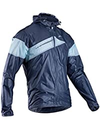 Sugoi Men's Run For Cover Jacket, X-Large