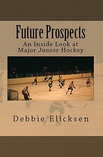Future Prospects: An Inside Look at Major Junior Hockey