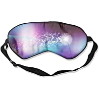 Eye Mask Eyeshade Dandelion Colorful Sleep Mask Blindfold Eyepatch Adjustable Head Strap preisvergleich bei billige-tabletten.eu