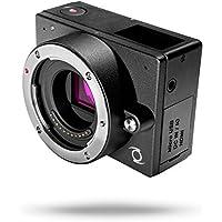 z Cam E1fotocamera 4K a Obiettivi Intercambiabili Micro 4/3wi-fi Bluetooth compatibile con obiettivi Panasonic/Lumix/Sigma/Olympus Nero