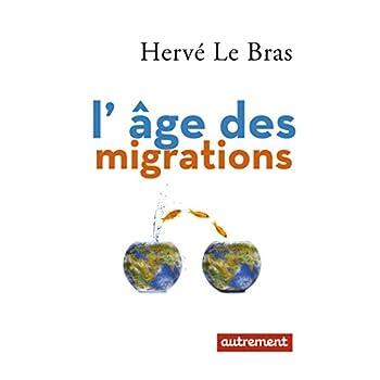 L'âge des migrations