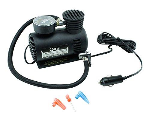 Minikompressor 12V 250Psi Kompressor Pumpe
