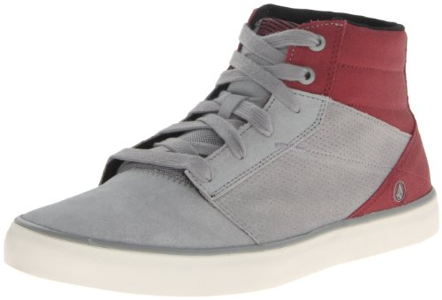 Volcom ,  Sneaker uomo, grigio (grigio), 40.5