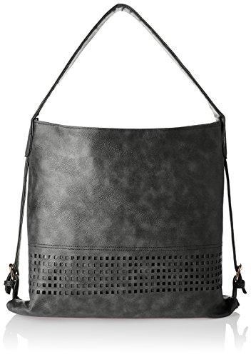 Alessia74 Handbags Women\'s Handbag (Dark Grey) (SU016D)