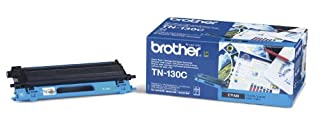 Brother TN130C - Cartucho de tóner, color cyan (B000T9VIJO) | Amazon price tracker / tracking, Amazon price history charts, Amazon price watches, Amazon price drop alerts
