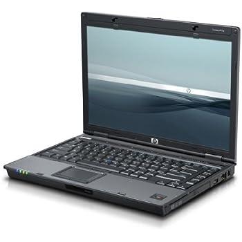 HP Compaq 6910p Notebook PC