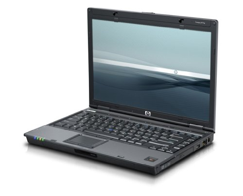 HP Compaq 6910p Laptop With Free 8GB USB Stick - Windows 7 - 14.1