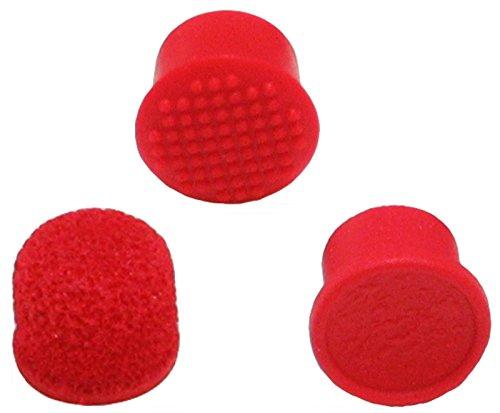 3x Ersatz Trackpoint Red Cap Mauszeiger für IBM Lenovo ThinkPad atgxxlr Serie