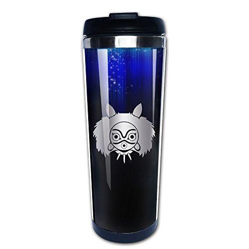 in Mononoke Platinum Stil dazugehörige Tasse (Bilder Von Einem Baum Kostüm)