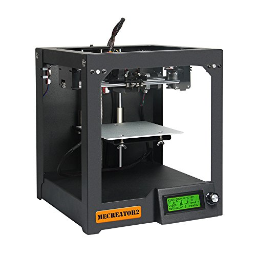 GIANTARM 3D Drucker Mecreator 2 - 4