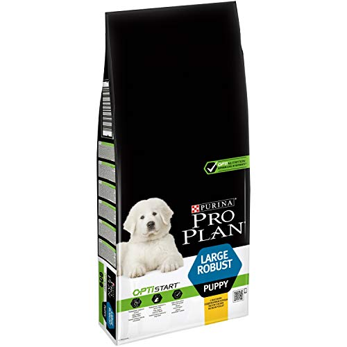 Purina ProPlan Large Puppy Robust Balance pienso perro