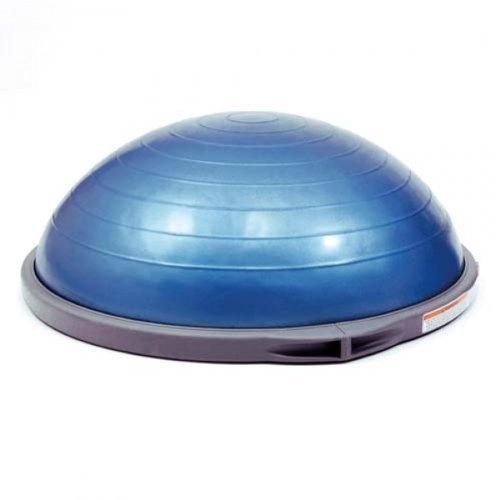 Bosu Formación Profesional Equilibrio Entrenamiento Agilidad de yoga fitness Equilibrio Ball