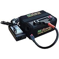 Batería de Litio RK+Energy 12V 16Ah.