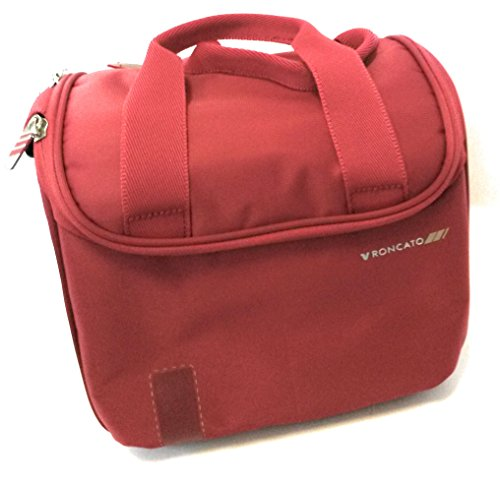 Roncato speed beauty case, rosso