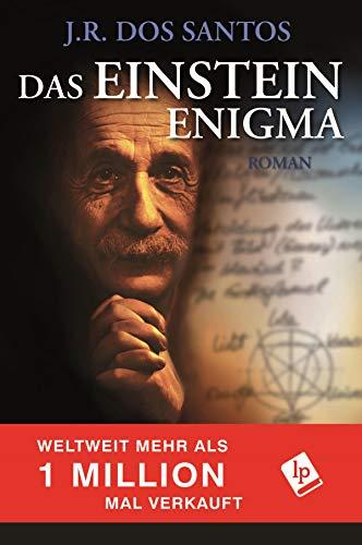 Das Einstein Enigma - Kindle Ausgabe Portugiesische
