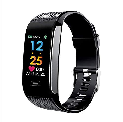 Smart Armband dynamische F wasserdichte Meter Schritt Test Herzfrequenz Farbe Hintergrund Bildschirm Armband A