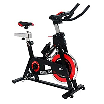 Bici spinning Fit Force con...