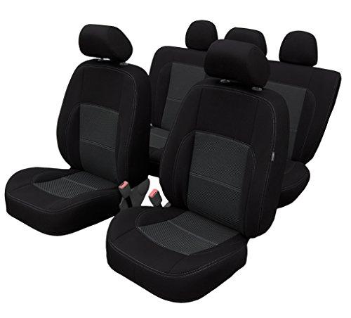 Autositzbezüge Erjot2010 Universal Vordersitzbezüge passend für Mercedes