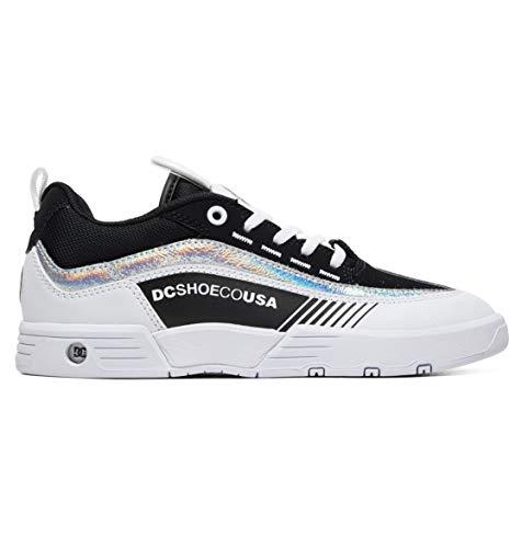 DC Shoes Legacy 98 Slim - Shoes - Schuhe - Frauen - EU 40 - Schwarz -