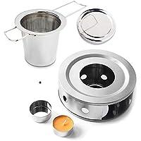 Amazon.es: Calentadores para teteras: Hogar y cocina