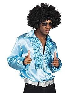 Boland Camisa, Color Azul, 2157
