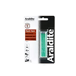 Araldite Repair Aqua Putty Tube, 50 g