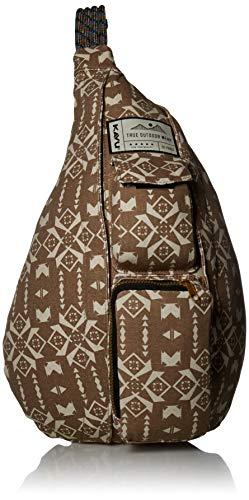 KAVU Women\'s Ropalooza Outdoor Backpacks, One Size, Dream Quilt