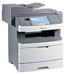 Lexmark X466de Photocopieur