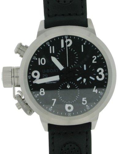 U-Boat Cronografo Quarzo Orologio da Polso 6249