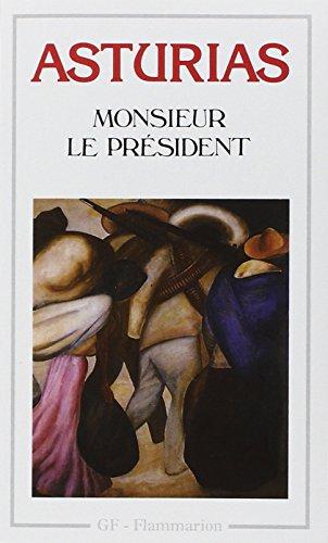 Monsieur le Prsident