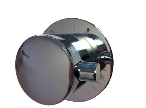 DP Thermostat Armatur AS-01 für AquaSin Duschpaneele (Upgrade self assembly)