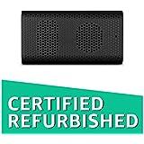 (Renewed) Philips BT 106 Bluetooth Speaker with Built-In Power bank (Black)