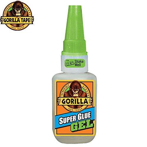 Gorilla Glue Super Glue Gel 15g