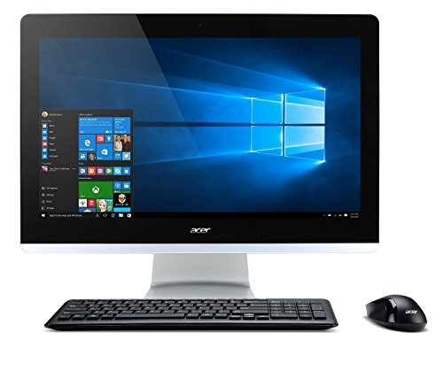 Acer Aspire Z3-705 Ordinateur de bureau tout-en-un...