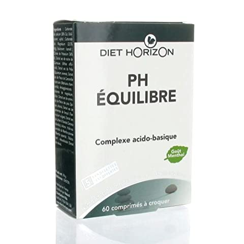 Diet Horizon - Diet horizon - Ph équilibre - 60