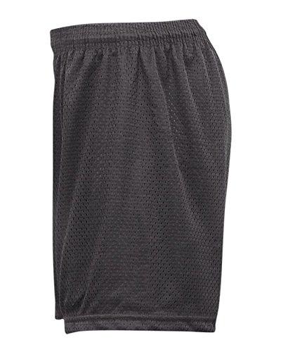 Badger - T-shirt de sport - Femme Gris - Graphite