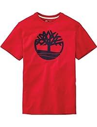 Timberland Herren T-Shirt Kennebec River