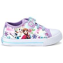 Disney El reino del hielo Chicas Deportivas - púrpura