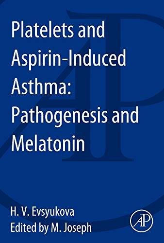 Platelets and Aspirin-Induced Asthma: Pathogenesis and Melatonin -