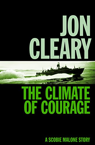 The Climate of Courage (English Edition)