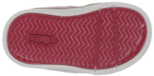 Etnies Td Jameson 2 Unisex-Kinder Sneaker Rot - Rot